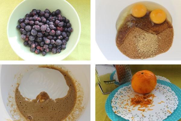 Ягоды смородины лучше залить теплой водой
