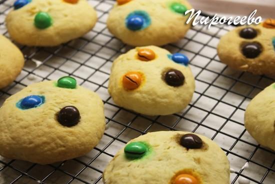 Печенье с ММДМс