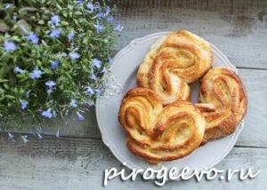 Как сделать булочки различной формы