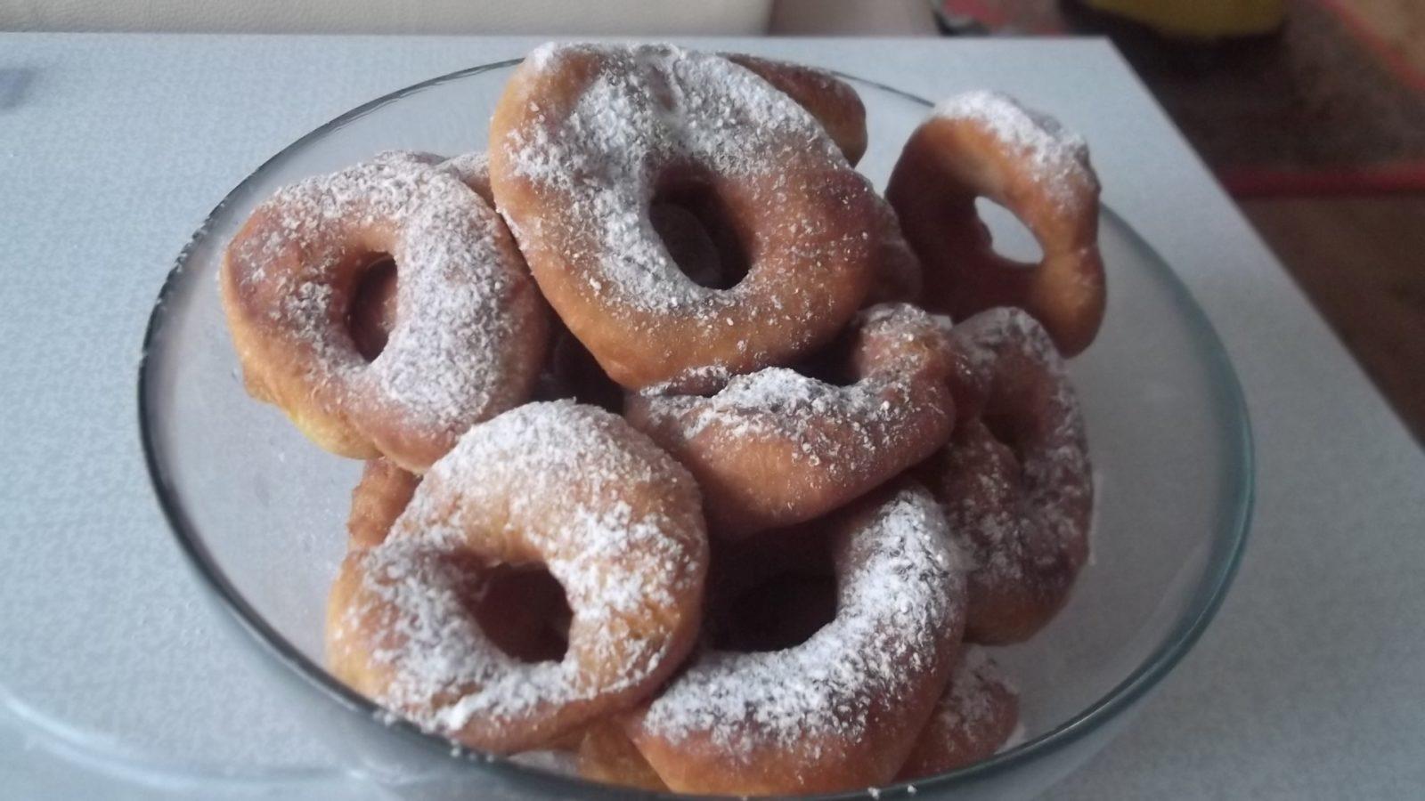 Пончики - рецепты с фото на Повар. ру (111 рецептов пончиков) 81