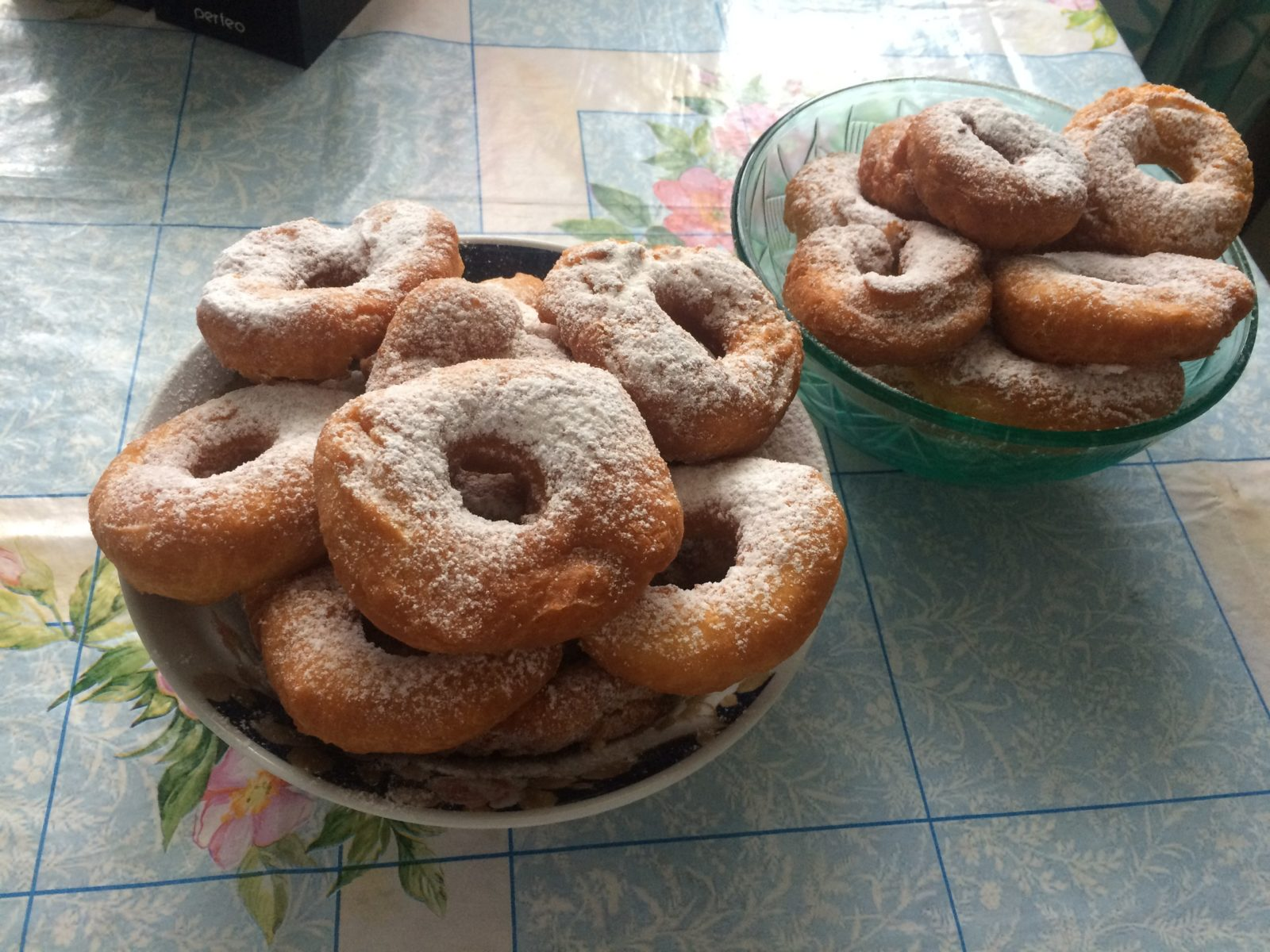 Пончики - рецепты с фото на Повар. ру (111 рецептов пончиков) 58