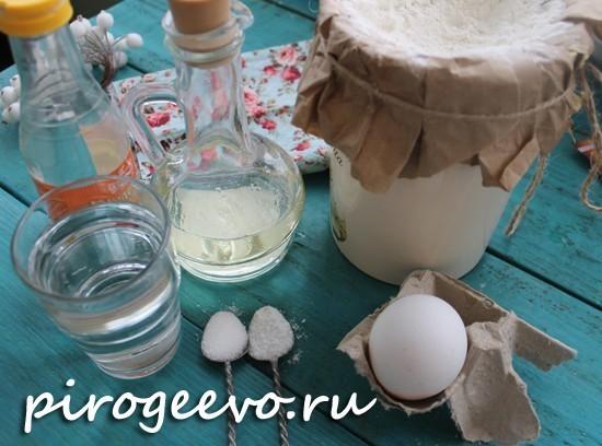 как приготовить слоеное тесто в домашних условия