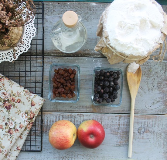 Как приготовить яблочный штрудель в домашних условиях