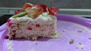 Итальянский торт рецепт пошаговый