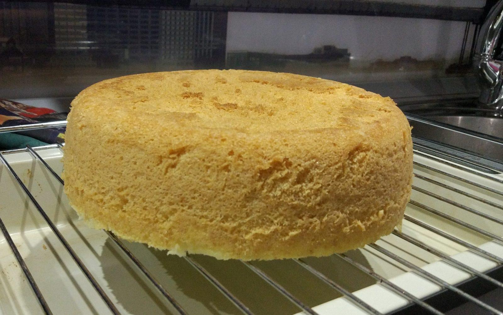 Как сделать бисквит пышным и воздушным в мультиварке