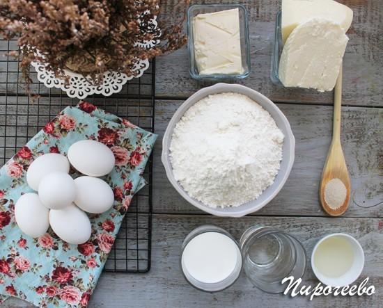 Как приготовить домашние хачапури по-аджарски