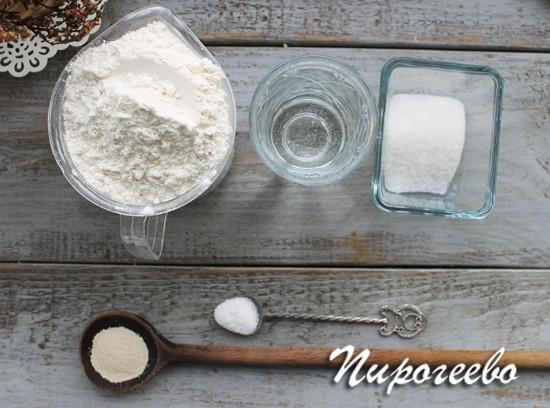 Как приготовить вкусные и нежные пампушки с чесноком