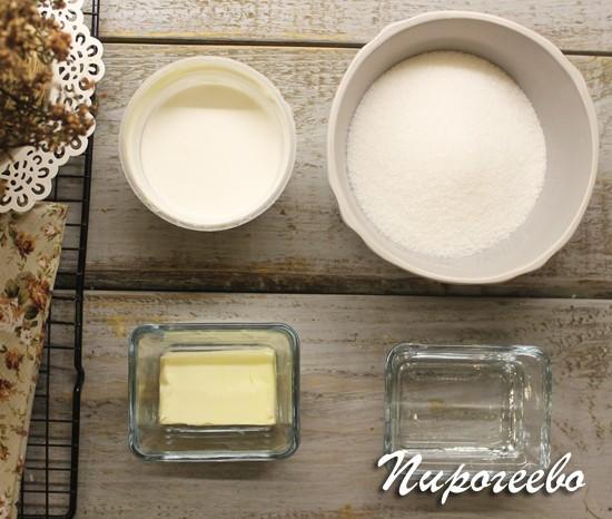 Как приготовить домашнюю карамель