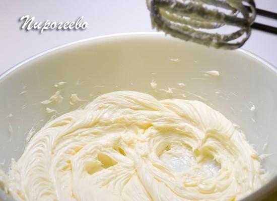 Крем из творожного сыра и сливочного масла рецепт с фото
