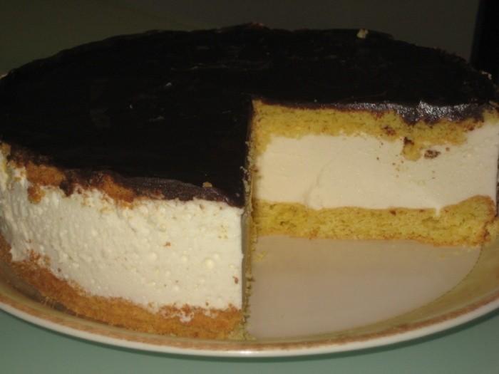 Домашние рецепты тортов птичье молоко с пошагово