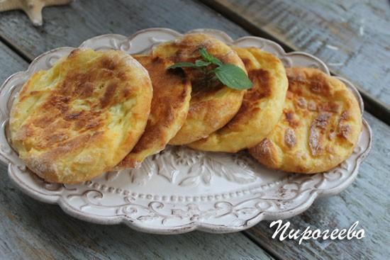 Подробный рецепт приготовления сырников в духовке