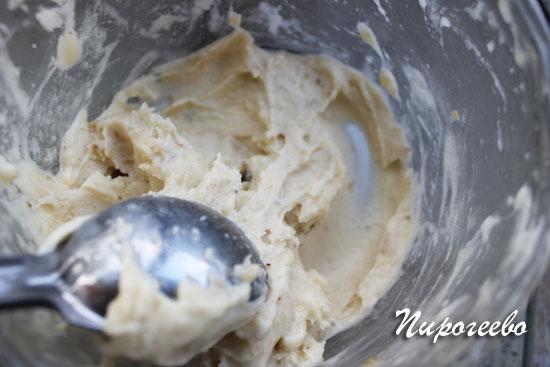 Как сделать мороженое из банана в домашних условиях