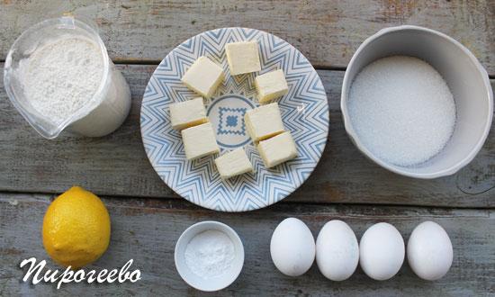 Как приготовить бисквит королевы виктории