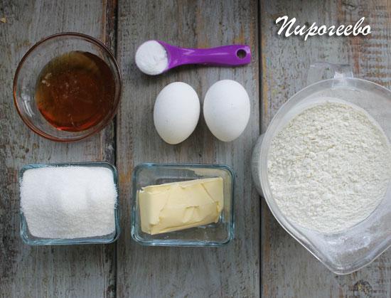 Как приготовить медовый торт в домашних условиях