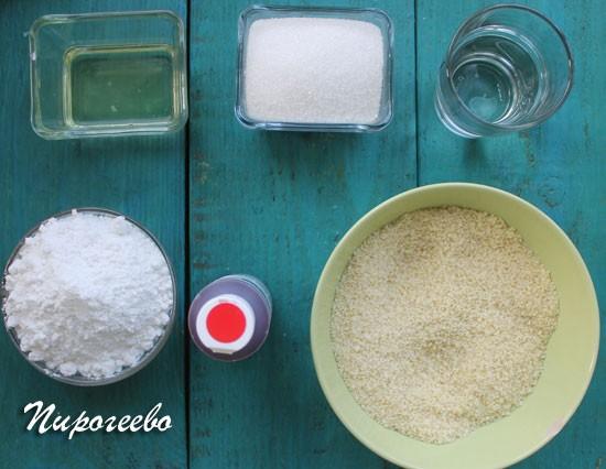 Как приготовить шляпки макаронс