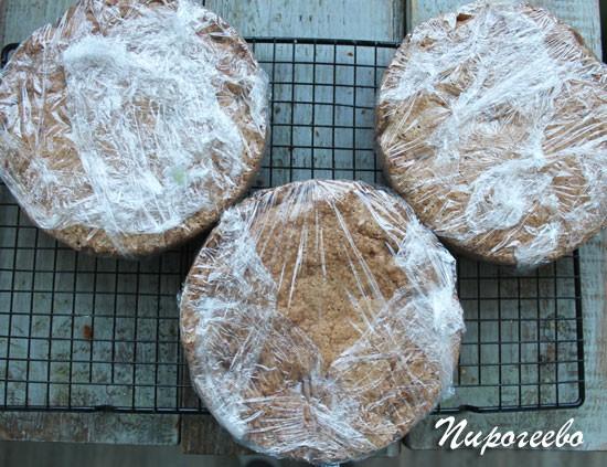 Как приготовить торт колибри в домашних условиях