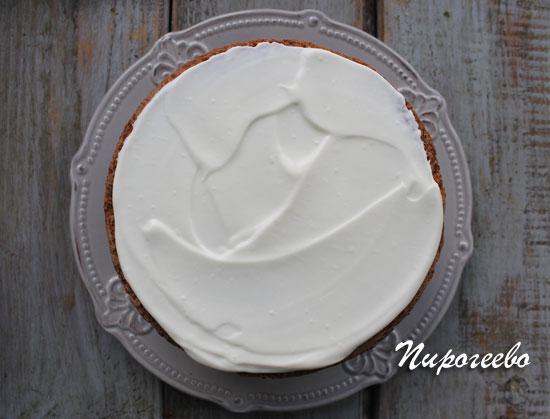 Рецепт торта Колибри с фото