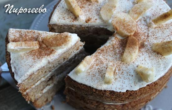 торт колибри рецепт с фото пошагово