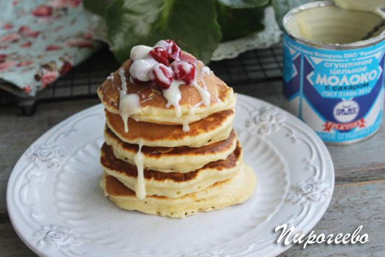 Печенье на молоке в домашних условиях рецепт 4