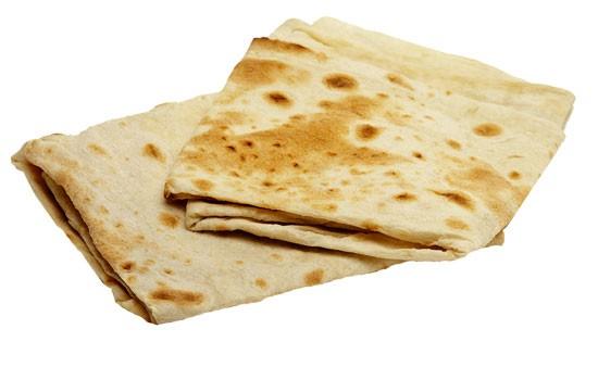 Домашняя шаурма из тонкого лаваша:пошаговый рецепт с фото