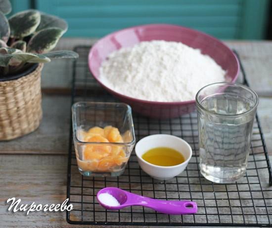 Как сделать вытяжное тесто в домашних условиях