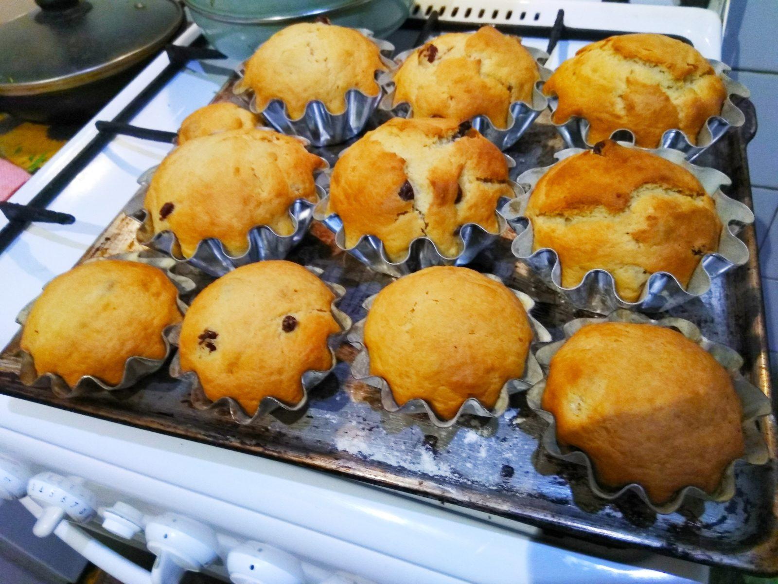 Кулич пасхальный: рецепты с фото 11