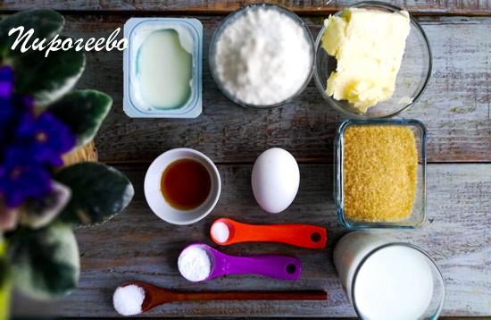 Как приготовить карамельные капкейки