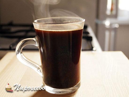 Сварить кофе любимым способом