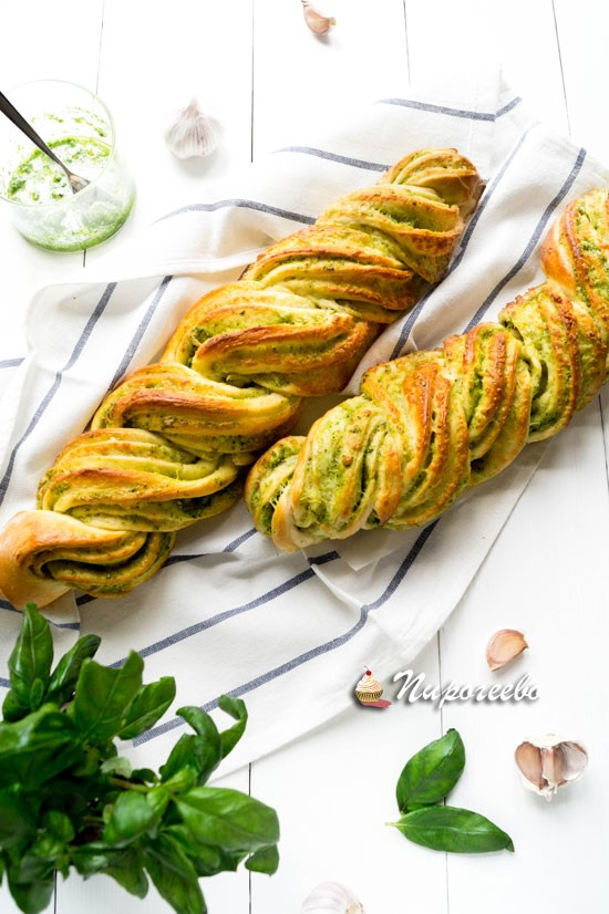 Рецепт французского багета