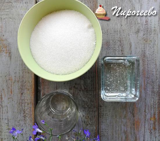 Рецепт шоколадных маршмеллоу