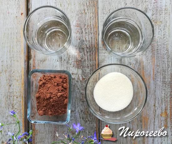 Как приготовить шоколадный маршмеллоу в домашних условиях