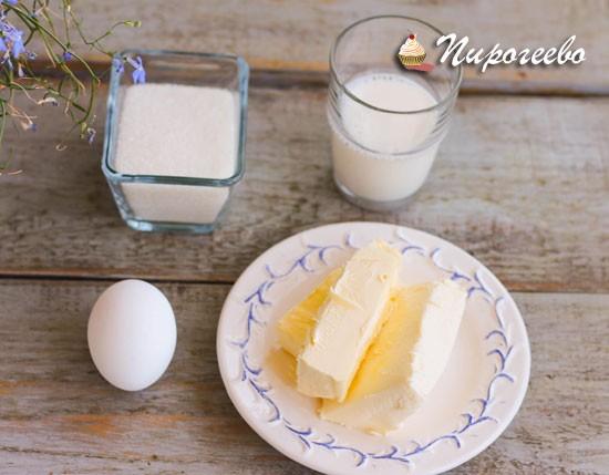 Какой крем сделать для торта
