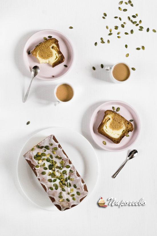 Вкусный тыквенный хлеб рецепт с фото
