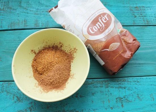 приготовление шоколадной глазури