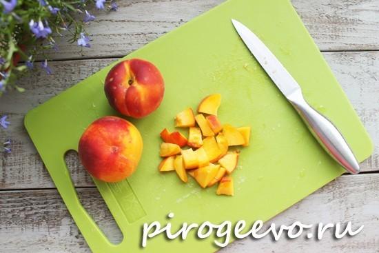 persikovij-pirog