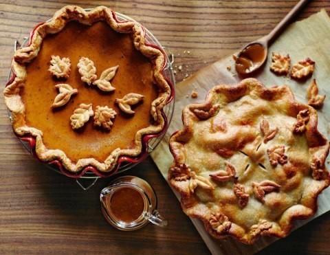 Рецепты пирогов с пошаговыми фото