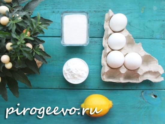 Как приготовить меренги в духовке