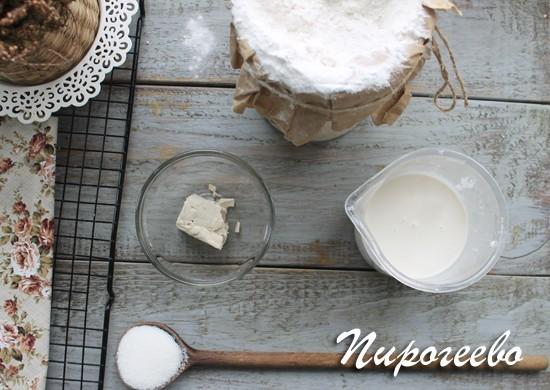 Как приготовить сливочный кулич