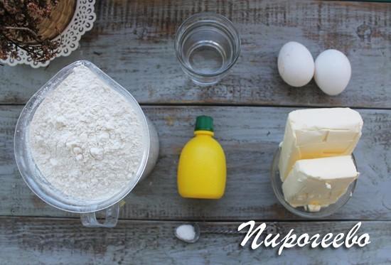 Из чего приготовить торт Наполеон дома