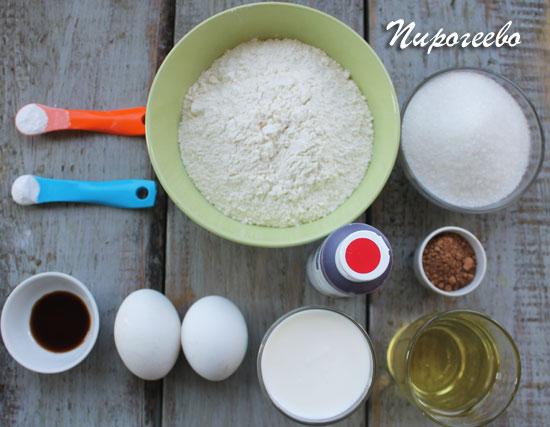 Как приготовить капкейки красный бархат