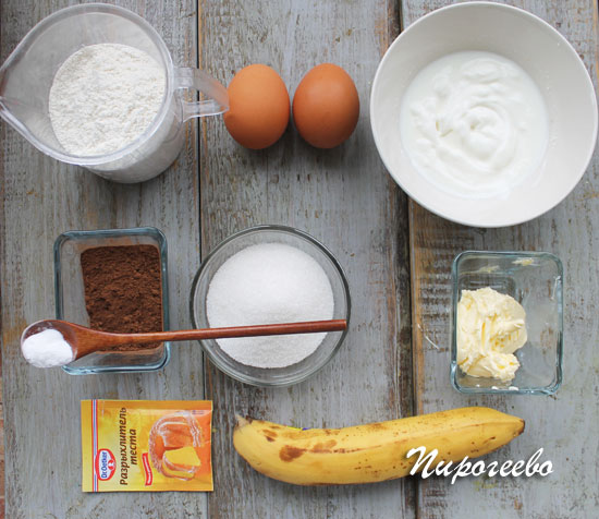 Как приготовить шоколадные маффины в домашних условиях