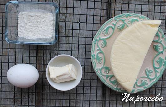 Начинка для хачапури по-имеретински