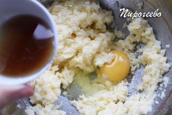 Как приготовить ванильные капкейки (рецепт с фото пошагово)