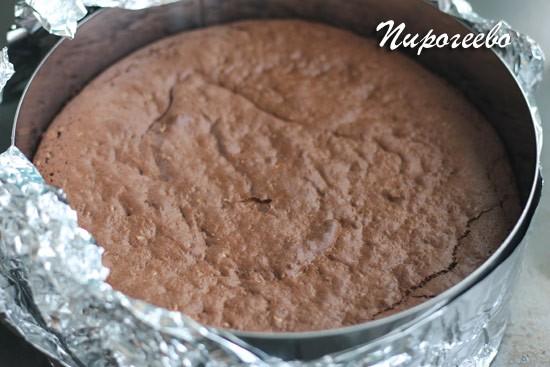 Как приготовить брауни пошаговый рецепт
