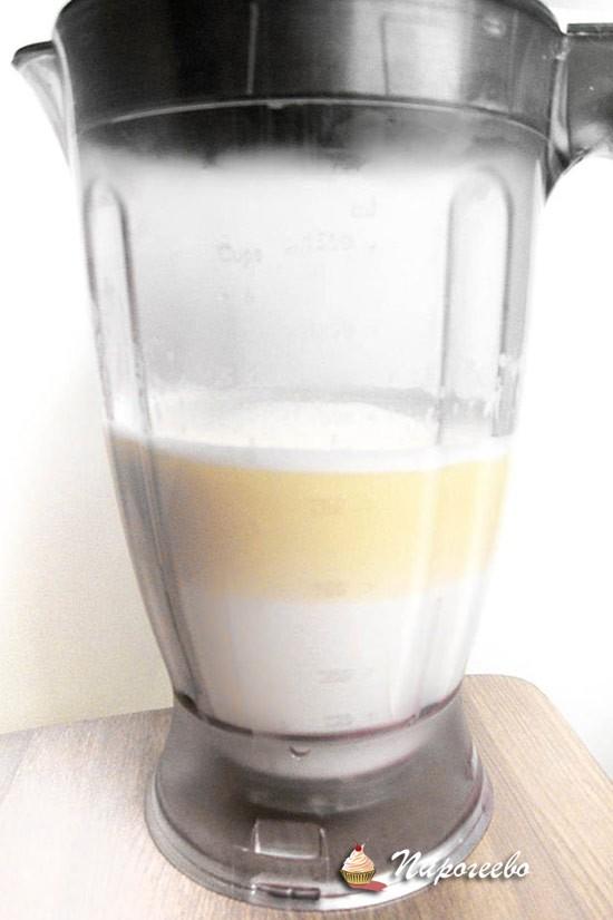 Как приготовить жирные сливки своими руками из молока