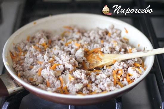 Как приготовить мясной соус Болоньезе