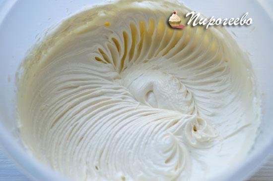 Рецепт ганаша на молочном шоколаде