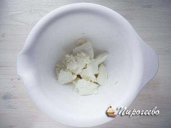 Рецепт начинки для тыквенного хлеба