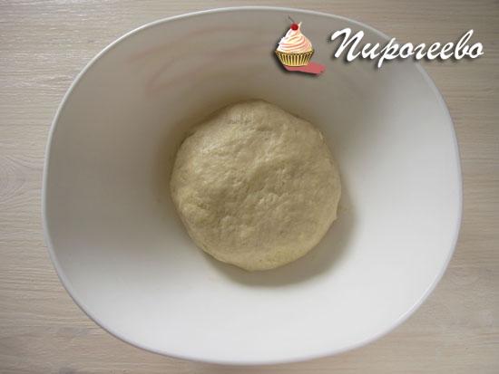 Рецепт сытных булочек