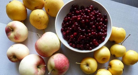 Яблочная начинка для пирогов и пирожков